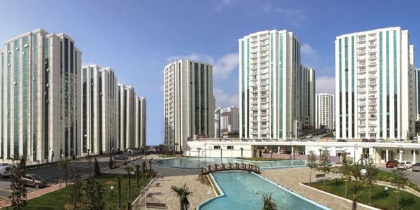 Prestige Park- Turkey Properties - Turkey